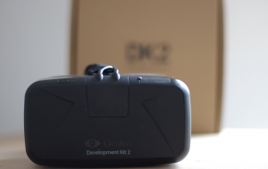 Die zweite Woche mit dem Oculus Rift DK2: Ein Erfahrungsbericht