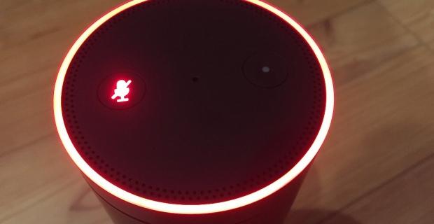 Amazon Echo: Erster Eindruck