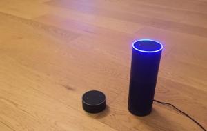 Amazon Echo kommt nach Deutschland bzw. ist schon da